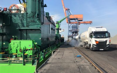 LIQUIND Marine starts delivering LNG to shipping industry (press release)